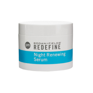 Rodan + Fields Redefine Night Renewing Serum