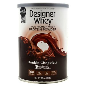 Designer Whey 100% Premium Whey Protein Powder