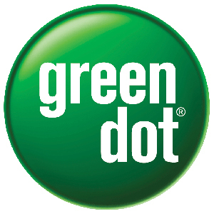 Green Dot Debit Card