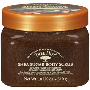 Tree Hut Shea Sugar Body Scrub