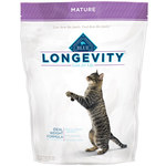 Blue Buffalo Longevity Mature Cat Food