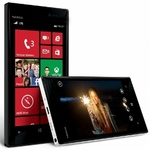 Nokia Lumia Windows Smartphone