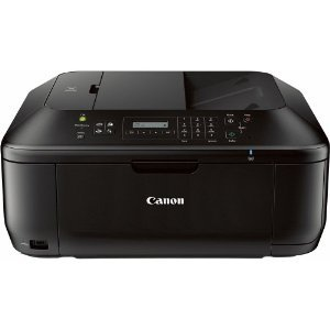 Canon PIXMA MX452 Wireless All-In-One Inkjet Printer
