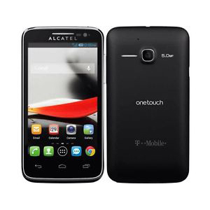 Alcatel OneTouch Evolve Android Smartphone