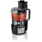 Hamilton Beach Stack and Snap 10-Cup Food Processor