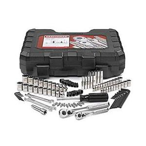 Craftsman 94 pc. Easy-To-Read Mechanics Tool Set