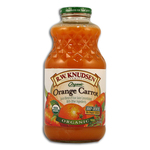 Knudsen Family Organic Orange Carrot Juice