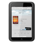 Barnes & Noble Nook HD e-Reader