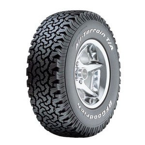 BF Goodrich All-Terrain T-A KO Tires