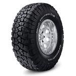 BF Goodrich Mud Terrain T-A KM Tires