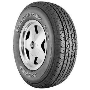 Cooper Discoverer H-T Tires