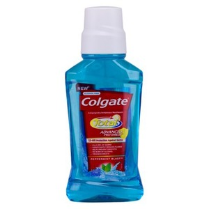 Colgate Total Advanced Pro-Shield Mouthwash