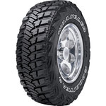 Goodyear Wrangler MT-R with Kevlar Tires