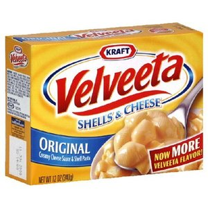 Kraft Velveeta Shells & Cheese