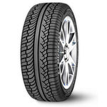 Michelin Latitude Diamaris Tires