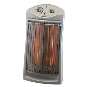 Holmes Tower Quartz Heater HLS