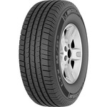 Michelin LTX M-S2 Tires
