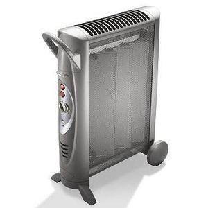 Bionaire Portable Silent Micathermic Heater