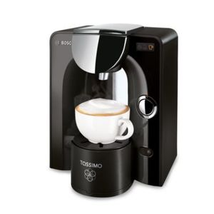 Tassimo T55 Single Cup Coffee Maker