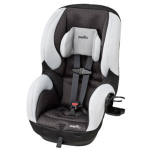 Evenflo Sureride Dlx Convertible Car Seat >> Evenflo SureRide™ DLX Convertible Car Seat Reviews – Viewpoints.com