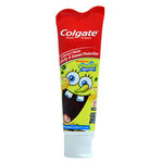 Colgate SpongeBob Squarepants Mild Bubble Fruit Toothpaste