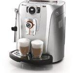 Philips Saeco Odea Cappucino Automatic Espresso Machine, Titanium and Silver