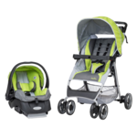Evenflo FlexLite Travel System