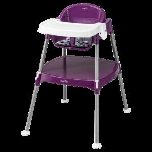 Evenflo MiniMeal High Chair