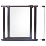 Evenflo Embrace Series Clear Panel Walk-Thru Gate