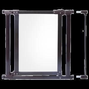 Evenflo Embrace Series Clear Panel Walk-Thru Gate