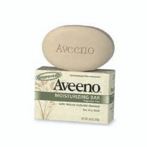 Aveeno Moisturizing Bar with Natural Colloidal Oatmeal
