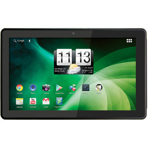 "TRIO Stealth G2 10.1"" Android Tablet"
