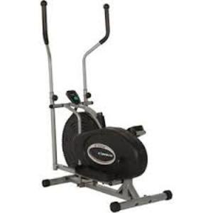 Exerpeutic Aero Air Elliptical Machine