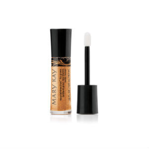 Mary Kay Signature Lip Gloss Beach Bronze