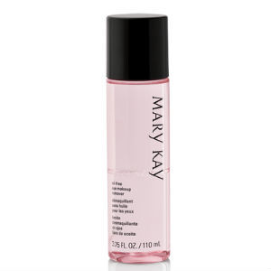 Mary Kay Oil-Free Eye Make Up Remover