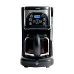 GE 5 Cup Digital Coffee Maker 169208