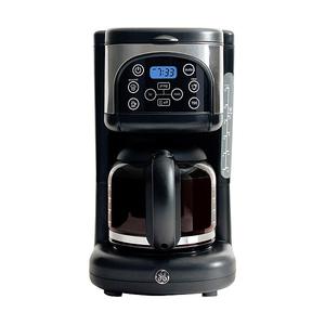 GE 5 Cup Digital Coffee Maker 169208