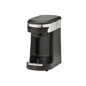 Hamilton Beach Personal Cup Single-Cup Pod Brewer