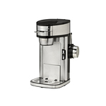Hamilton Beach The Scoop Coffee Maker