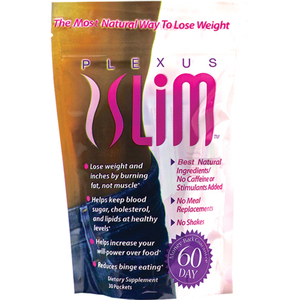 Plexus Slim Weight Control Powder
