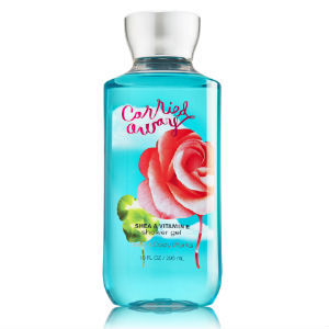 Bath & Body Works Signature Collection Shower Gel - Carried Away