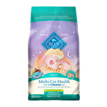 Blue Buffalo Multi-Cat Health Dry Cat Food