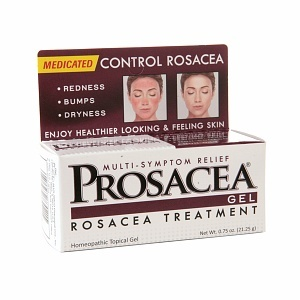 Alva Prosacea Rosacea Treatment Gel .75 oz.