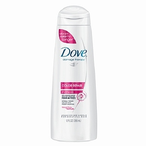 Dove Advanced Color Care Shampoo