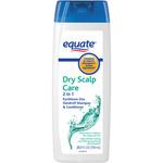 Equate Dandruff 2 in 1 Shampoo & Conditioner