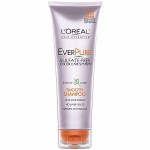 L'Oreal EverPure Smooth Shampoo