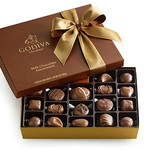Godiva Chocolatier Milk Chocolate Assortment