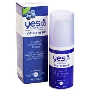 Yes to Blueberries Intensive Skin Repair Serum