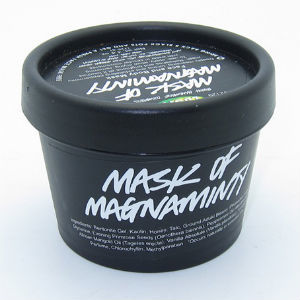 LUSH Mask of Magnaminty Face Mask