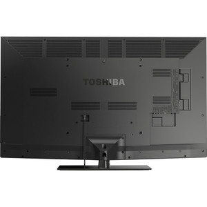 Toshiba 50-Inch 1080p 120Hz LED TV
